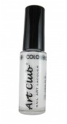 Picture of Art Club Nail Art - NA001 White