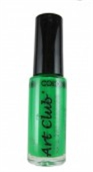 Picture of Art Club Nail Art - NA006 Green