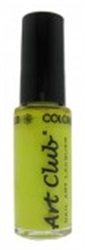 Picture of Art Club Nail Art - NA054 Neon Yellow