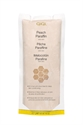 Picture of Gigi Paraffin Item# 0890 Peach and Aloe Vera Paraffin wax 16 oz / 453 g