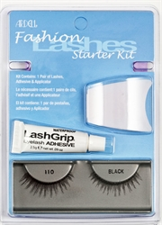 Picture of Ardell Eyelash - 240454 Natural 110 Black Starter Kit