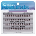 Picture of Ardell Eyelash - 65051 Flared Knot-Free Individual Lashes Short Brown