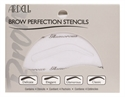 Picture of Ardell Eyelash - 68065 Brow Perfection Stencils