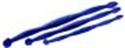 Picture of Just Gel by IBD - 71800 ibd Two-Sided Cuticle Pusher 3 Sizes