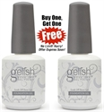 Picture of Special Deal# 21002 Gelish Harmony Buy 1 get 1 Free