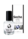 Picture of Seche Vite Item# 83100 Seche Vite Dry Fast Top Coat 0.5 fl oz / 14 mL Boxed