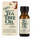 Picture of Gena Pedicure - 02046 Tea Tree Oil 0.5 fl oz / 14.7 mL