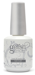 Picture of Gelish Harmony - 01246 TOP-it-OFF Sealer - 1/2oz 15ml
