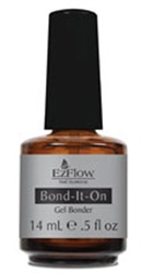 Picture of EzFlow Trugel - 60262 Bond-It-On Gel Bonder 0.5 oz