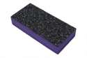 Picture of Apollo Beauty - SBPB3 Slim Buffers Purple Black 80/100 (500/box)