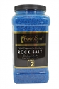 Picture of Footspa Item# 02512 Rock Salt 1 gallon (128 oz)