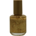 Picture of Cm Nail Polish Item# 248 Gold Dust