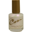 Picture of Cm Nail Polish Item# 326 Milky Wave