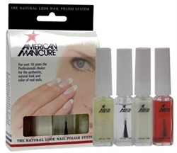 Picture of American Manicure Polish - 00-320001-AM Nail Polish System
