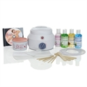 Picture of Satin Smooth - SSW09CKIT Professional Single Warmer Wax Kit