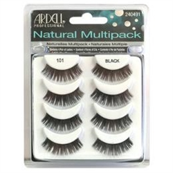 Picture of Ardell Eyelash - 61406 Ardell Natural Multipack 101