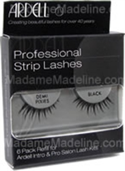 Picture of Ardell Eyelash - 60067 Natural Demi Pixies Black