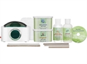 Picture of Clean + Easy - 40120 Deluxe pot wax starter kit