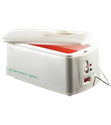 Picture of Gena Paraffin - 801000 Ultimate Spa Parafin Bath with 6 lb Peach Paraffin