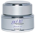 Picture of EzFlow Item# 39065 EzFlow Gel It! French It! - .5oz