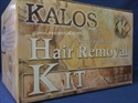 Picture of Kalos Waxing - K600 Kalos Hair Removal Kit