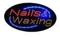 Picture of Kuang Lung - Led Nail & Waxing Sign