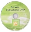 Picture of Clean + Easy - 40115 Pot Wax Instructional DVD