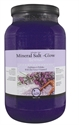 Picture of LaPalm Pedicure - Mineral Salt Glow Lavender 1 Gallon