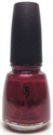Picture of China glaze 0.5oz - 0061 Cherry Crytal