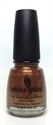 Picture of China glaze 0.5oz - 0628 Platinum gold