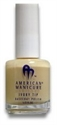 Picture of American Manicure Polish - 05-310120-AM Ivory Nail Tip 0.5 oz