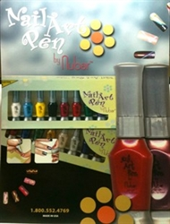 Picture of Nail Art Penn by Nubar FREE