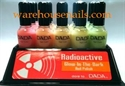 Picture of Dada Nail Color - 216150 Dada Radioactive 15PC Collection