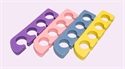 Picture of Apollo Beauty - TS3 Toe Separators Assorted Colors (100 Pairs/pk)