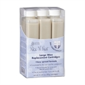Picture of Satin Smooth - NNWRC4ZO Nice 'N Neat™ Zinc Oxide Wax Large Replacement Cartridges 2.8 oz - 80 g