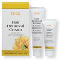 Picture of Gigi Waxing Item# 0435 Hair Removal Cream- For the Face