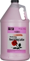 Picture of ProNail Lotion - 01330 Botanical,Massage Lotion Therapy Sensual Rose 1 Gallon