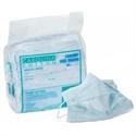Picture of Carolina Cotton - 400605 Earloop Face Masks Blue - 100/bag