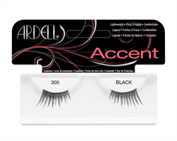 Picture of Ardell Eyelash - 61305 Accent Lashes 305