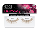 Picture of Ardell Eyelash - 65024 Runway Lash Daisy Brown