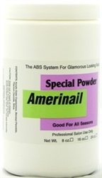 Picture of Amerinail Item# Amerinail Special Powder PINK  24 oz