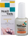 Picture of Nail Tek Item# 55509 Foundation I 0.5 oz