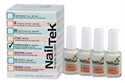 Picture of Nail Tek Item# 55511 Foundation II Pro Pack - 4/.5 oz