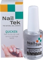 Picture of Nail Tek Item# 55520 Quicken 0.5 oz