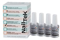 Picture of Nail Tek Item# 55521 Quicken Pro Pack - 4/.5 oz