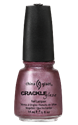 Picture of China Glaze 0.5oz - 1046 Haute Metal