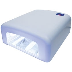Picture of FantaSea UV Lamp - FSC850 FantaSea UV Nail Light for Curing Gels and UV Top Coats - 36 Watt