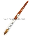 Picture of Petal Wood Brush - 16
