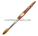 Picture of Petal Wood Brush - 18