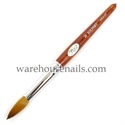 Picture of Petal Wood Brush - 20